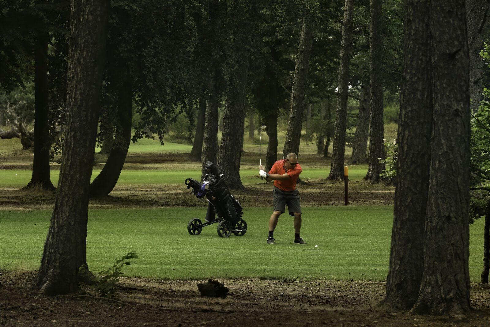Golf og Gourmet.dk Mariagerfjord golfklub 12