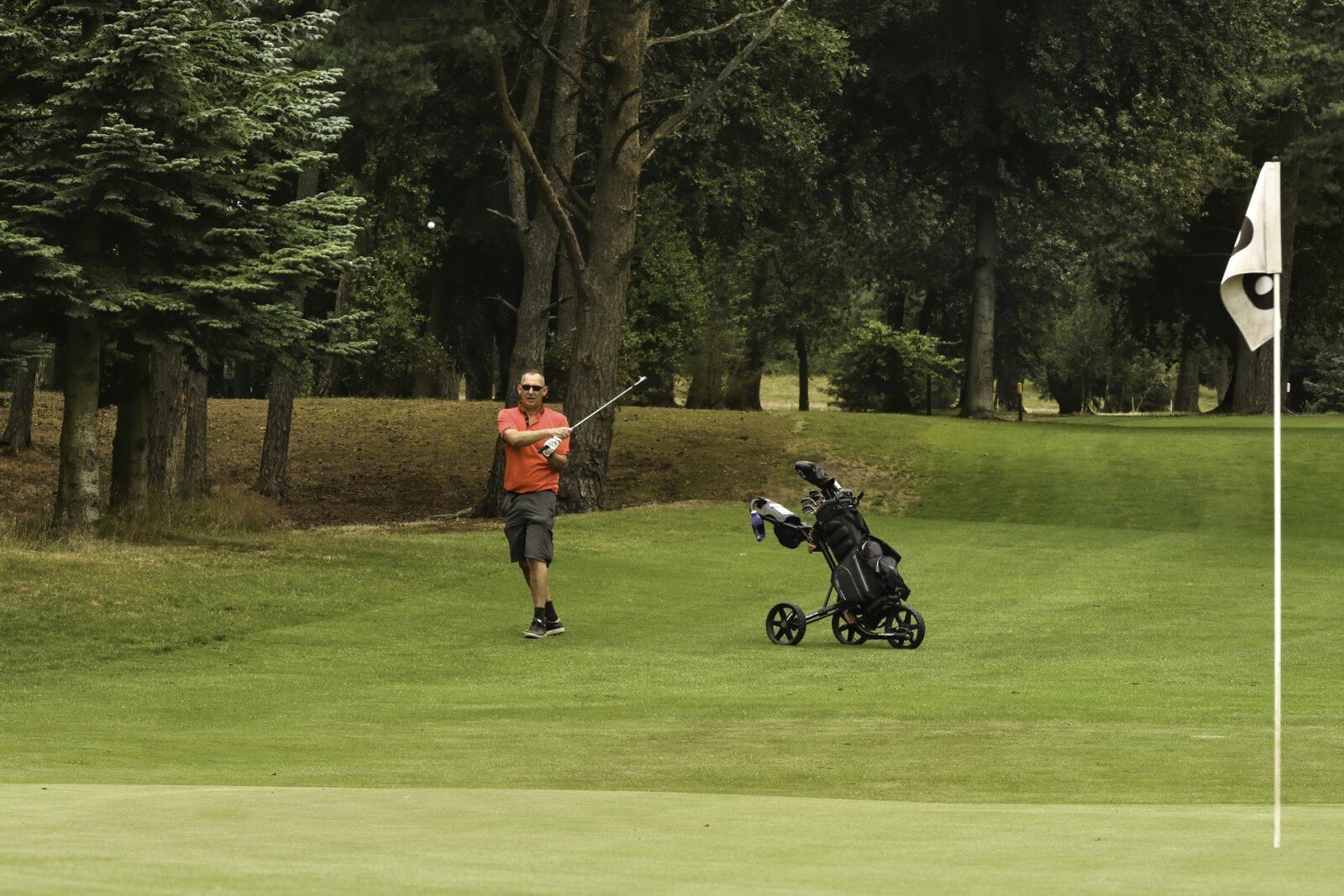 Golf og Gourmet.dk Mariagerfjord golfklub 2