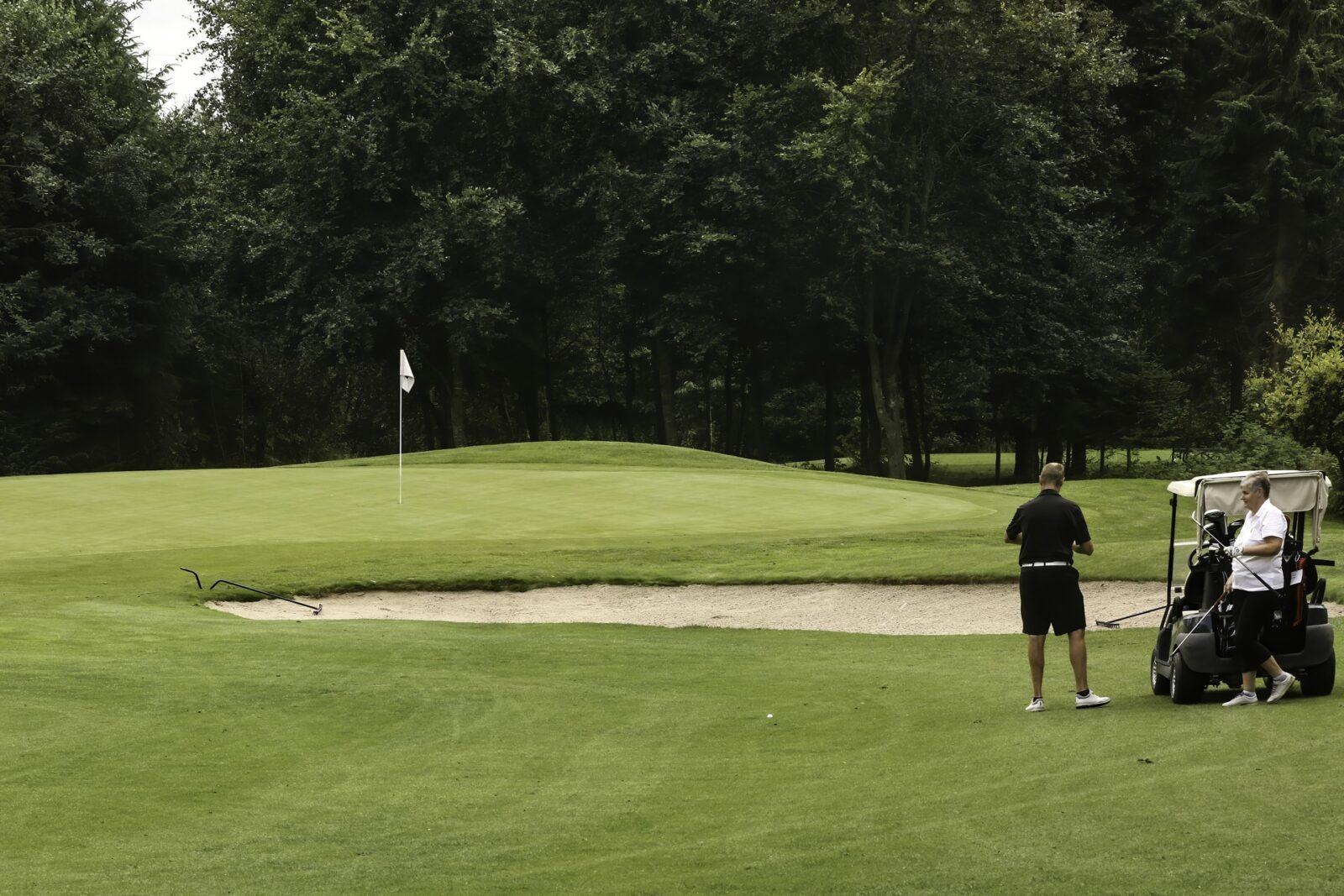 Golf og Gourmet.dk Mariagerfjord golfklub 6