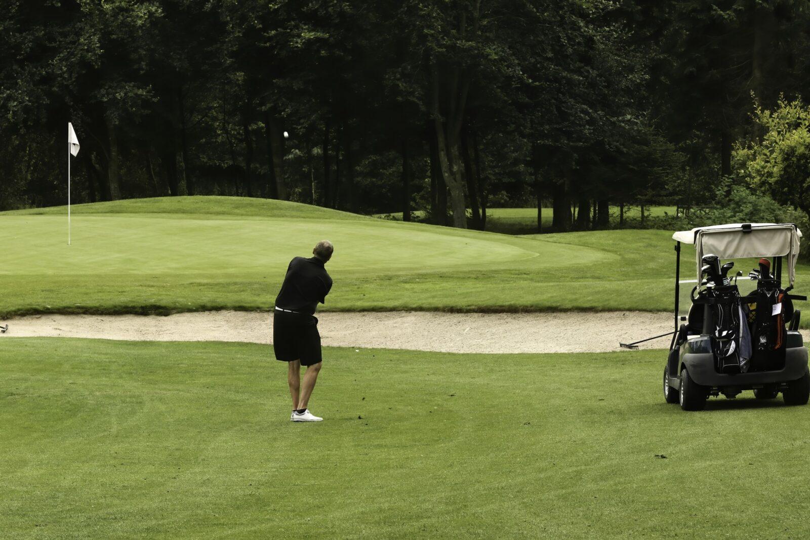 Golf og Gourmet.dk Mariagerfjord golfklub 7